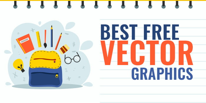 Best Free Source of High-Quality Vector Graphics