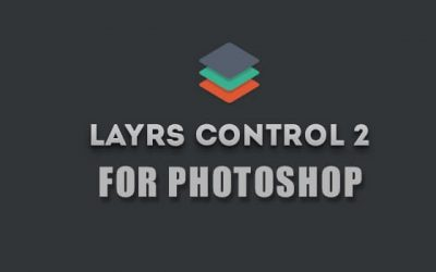 Layers Control A Free Extension for Photoshop