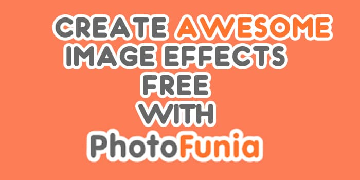 Create Awesome Effects for your Images