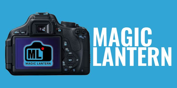 About Awesome Camera Utility – Magic Lantern