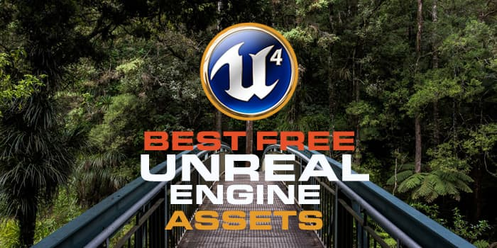 Best Unreal Engine Assets