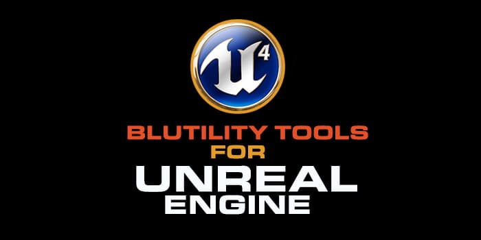 blutility-tools-for-unreal-engine