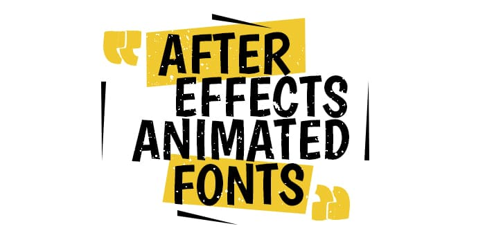 after-effects-animated-fonts