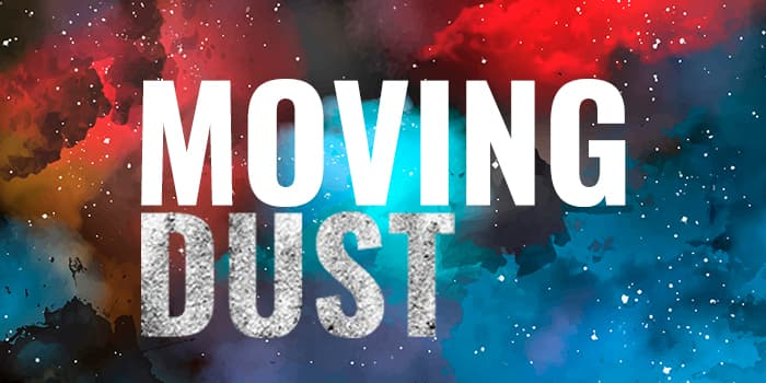 moving-dust