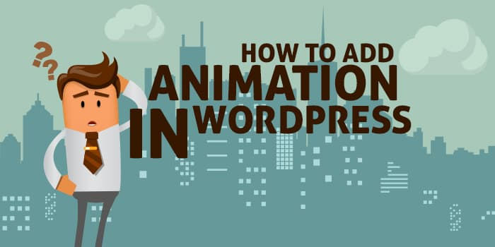 animation-in-wordpres