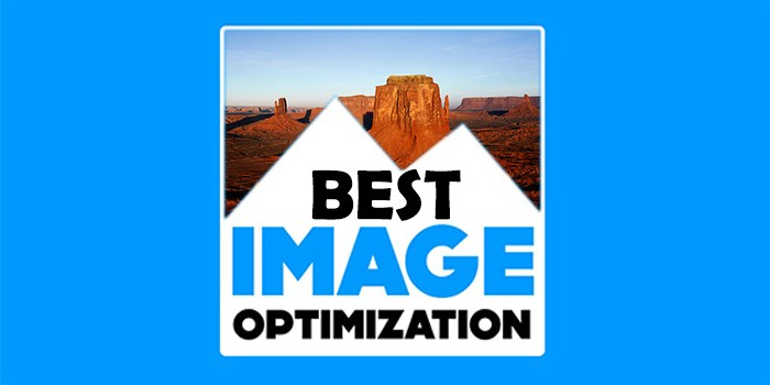 Best way to Optimize the Image for Web