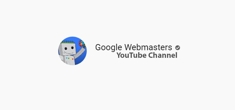 google-webmaster-youtube-channel