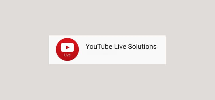youtube-live-solutions-youtube-channel