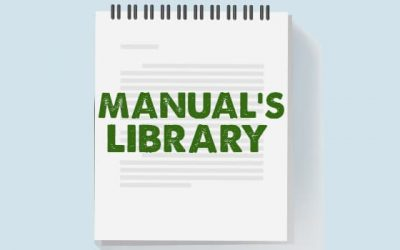 Manuals Library