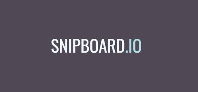 Image result for snipboard.io logo png