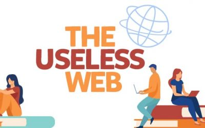 The Useless Web